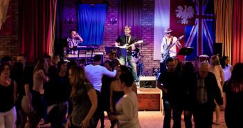 koncert w klubie polskim peterborough