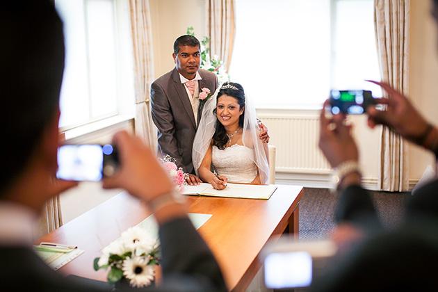ślub Cywilny W Peterborough Polonia Peterborough Polska Dobra Strona