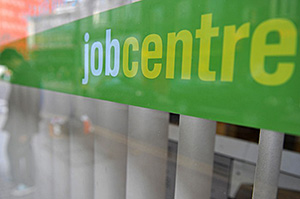zasilek dla bezrobotnych w anglii