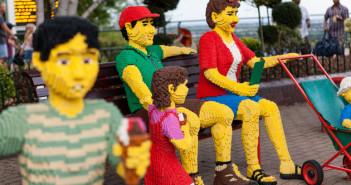 Legoland w Anglii