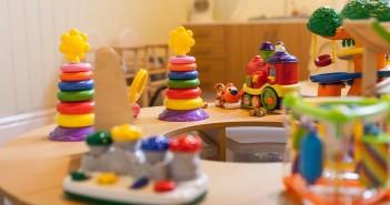 przedszkola w Anglii