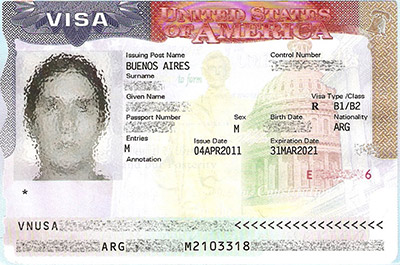 how to get indian visa from usa