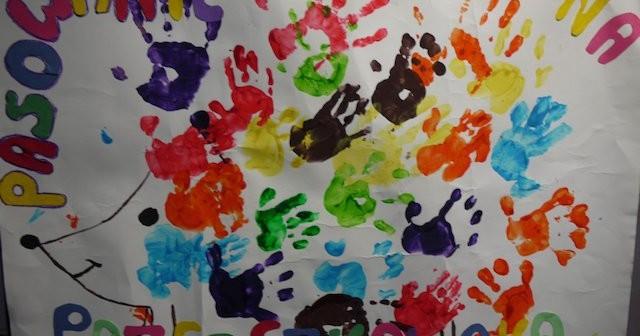 Pasowanie na Przedszkolaka w Polskiej Szkole Sobotniej w Peterborough
