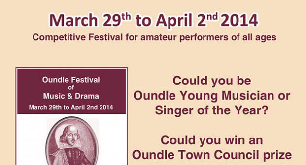 Cantus Polonicum wystąpi na Oundle Festival of Music
