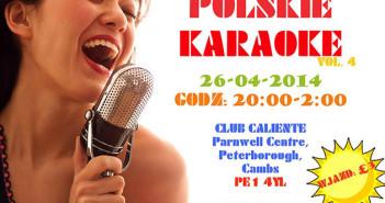 polskie imprezy peterborough