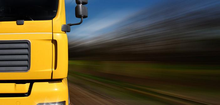Jak zostać kierowcą ciężarówki w Anglii