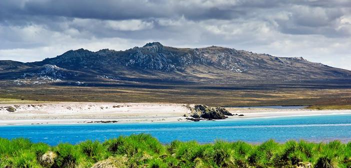Brytyjsko-argentyński spór o Falklandy