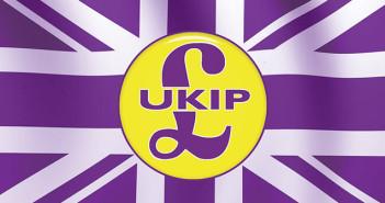 UKIP wygrywa wybory - Wyniki eurowyborów w Wielkiej Brytanii