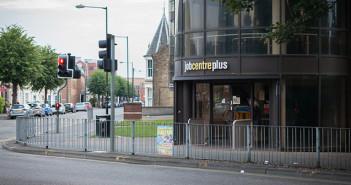 Zasiłek dla bezrobotnych w UK