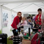 zdjęcia z Parafiady 2014 w Peterborough