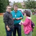 Rada Parafialna Peterborough