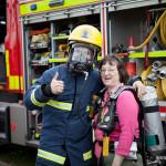 strażacy Peterborough