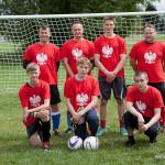 piłka nożna Peterborough