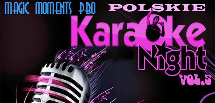 polska impreza w klubie Caliente
