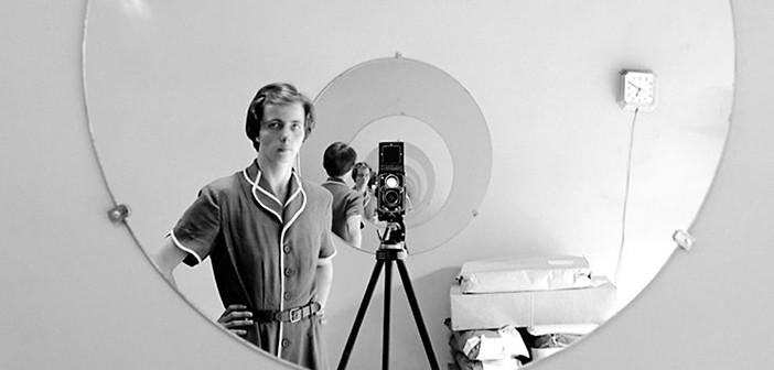 Szukając Vivian Maier w klubie filmowym Frame Peterborough