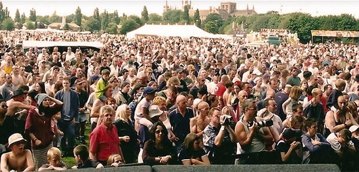 The Willow Festival powraca do Peterborough