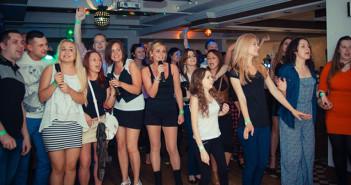 polska impreza karaoke w caliente