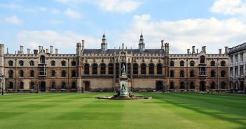 studia po polsku na Uniwersytecie w Cambridge