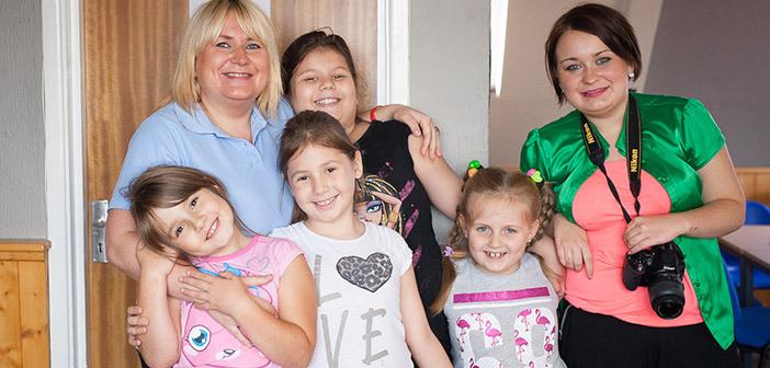 Zajęcia pozalekcyjne dla dzieci w Peterborough