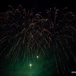 Sztuczne ognie pokaz