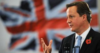 David Cameron o nowych warunkach dla emigrantów