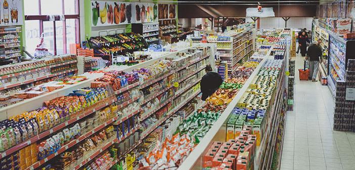 Nowa polska hurtownia Fengate Bazaar w Peterborough