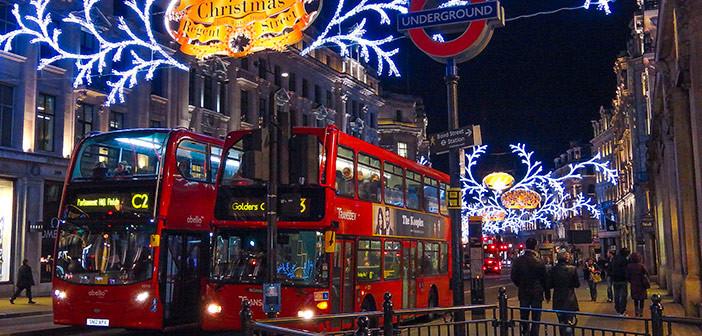 Jak wyglądają święta Bożego Narodzenia w Wielkiej Brytanii