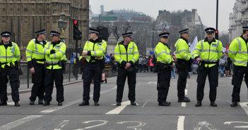Ataki terrorystyczne w Wielkiej Brytanii
