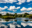 Ferry Meadows Peterborough