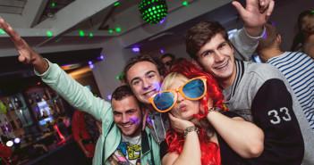 Polacy w Anglii, impreza w Peterborough, Wschodnia Anglia