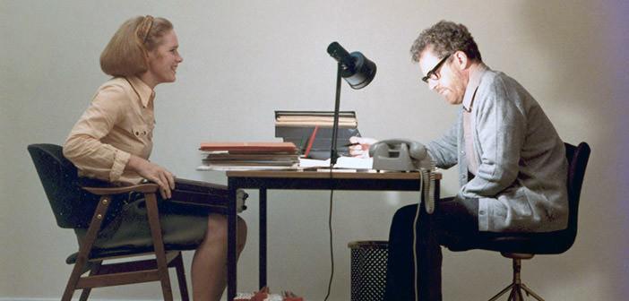 """Klub filmowy """"Frame"""" zaprasza na film: """"Sceny z życia małżeńskiego"""""""