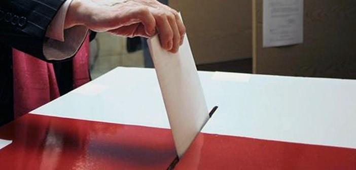 Jak głosować - Anglia wybory 2015