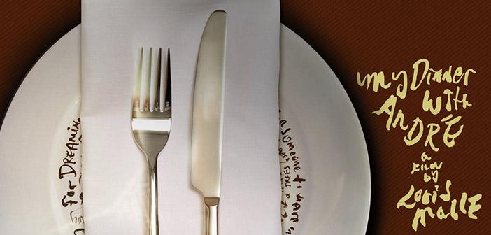 """Kolacja z Andrzejem"" (""My Dinner with André"")"