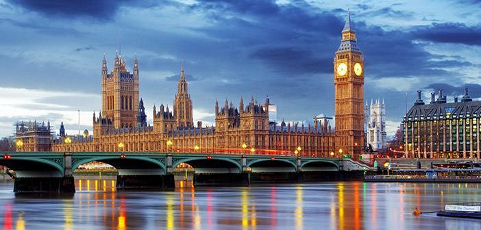 londyn noca