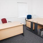 Biura do wynajęcia w centrum Peterborough