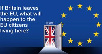 co z polakami jesli uk wyjedzie z unii