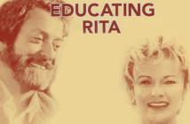 Edukacja Rity w Klubie Filmowym Frame