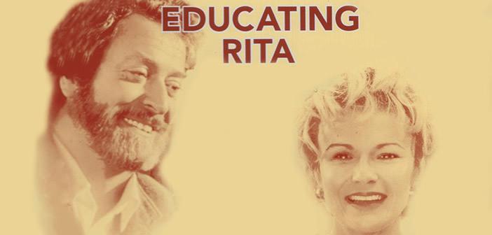 Edukacja Rity – kolejna pozycja klubu filmowego