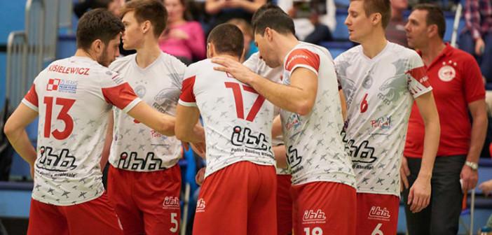 siatkarze IBB Polonia Londyn zagrają w finale National Cup