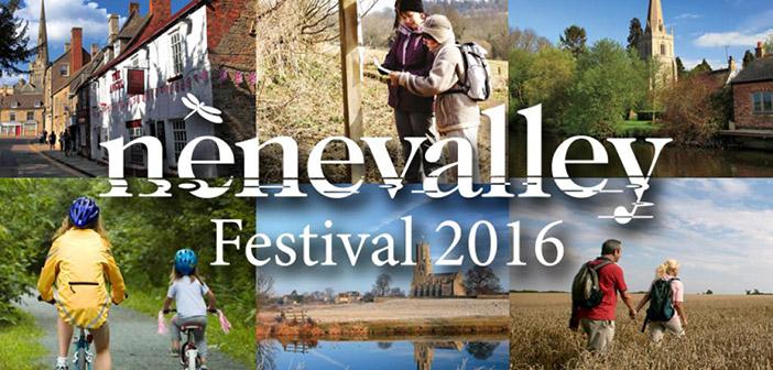 Nene Valley Festival Finale