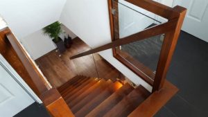 schody z drewna na zamowienie