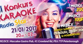 Karaoke w Maccaloo