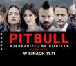 Pitbull: Niebezpieczne Kobiety