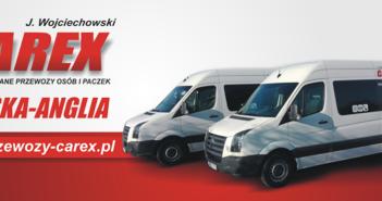 przewozy do polski z uk
