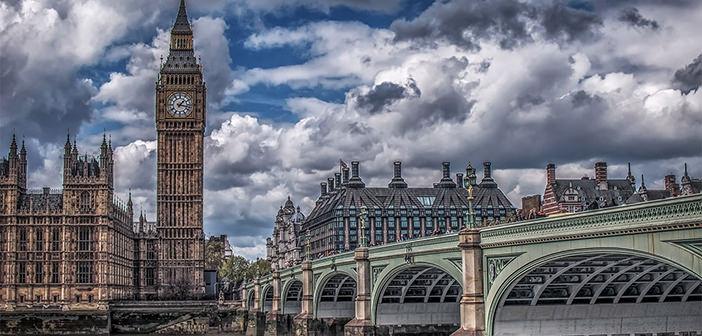 zdjecie londynu