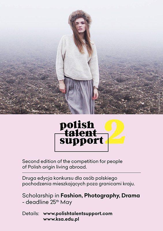 Druga Edycja Polish Talent Support