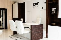 Salon Meblowy RDV Furniture w Peterborough