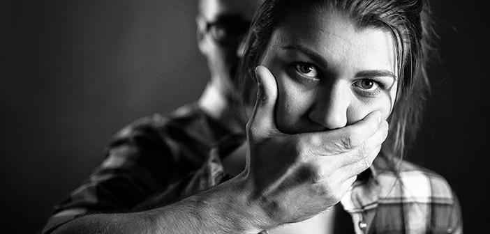 Czy jesteś ofiarą przemocy domowej?