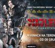 Film Najlepszy w kinach na terenie UK