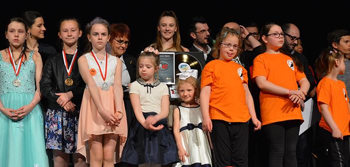 II Festiwal Piosenki Dziecięcej i Młodzieżowej – Aplauz 2018